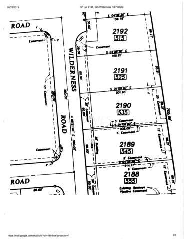 525 Wilderness Road, Marysville, OH 43040 (MLS #219040114) :: Core Ohio Realty Advisors