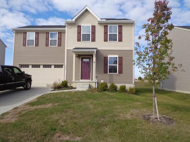1077 Sun Ridge Street, Lancaster, OH 43130 (MLS #219040122) :: CARLETON REALTY