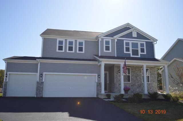343 Burgoyne Street, Delaware, OH 43015 (MLS #219040145) :: Susanne Casey & Associates