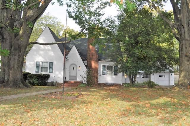 251 Edgewood Avenue, Lancaster, OH 43130 (MLS #219040175) :: CARLETON REALTY
