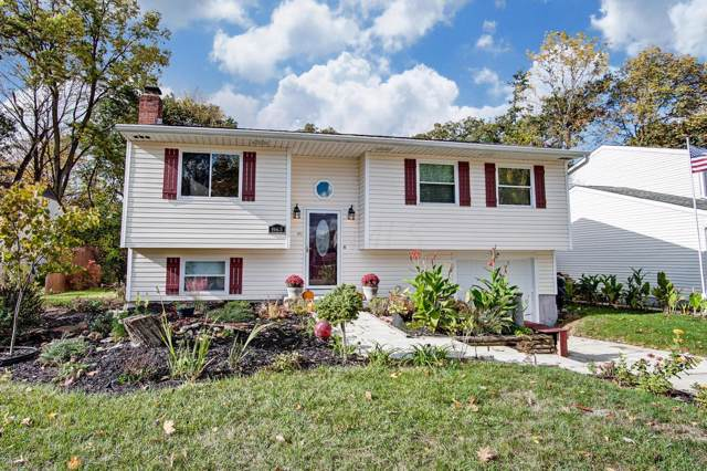 863 Lakefield Drive, Galloway, OH 43119 (MLS #219040194) :: Shannon Grimm & Partners Team