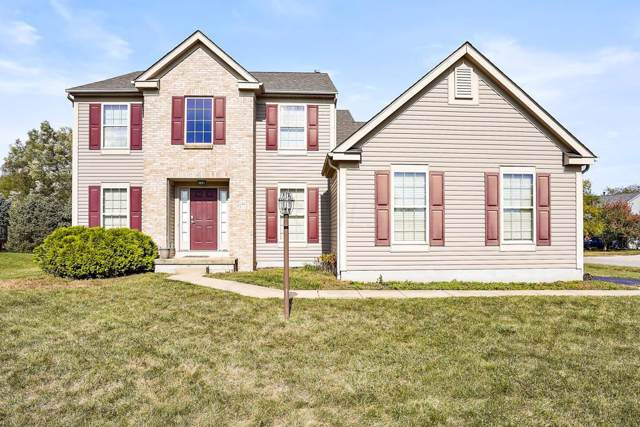 8177 Woodstream Drive, Canal Winchester, OH 43110 (MLS #219040198) :: Shannon Grimm & Partners Team