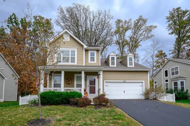 328 Seatrain Drive, Delaware, OH 43015 (MLS #219040213) :: Core Ohio Realty Advisors