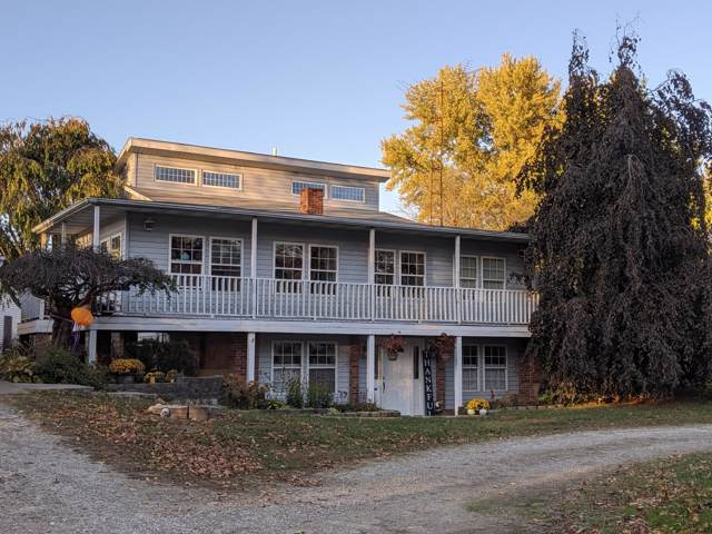 4125 County Rd 15, Marengo, OH 43334 (MLS #219040224) :: The Raines Group