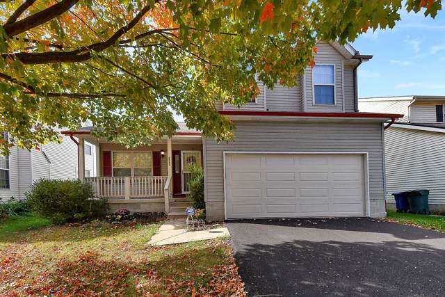 2783 Barrows Road, Columbus, OH 43232 (MLS #219040225) :: The Raines Group
