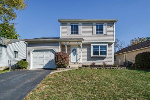 8326 Waco Lane, Powell, OH 43065 (MLS #219040265) :: Core Ohio Realty Advisors