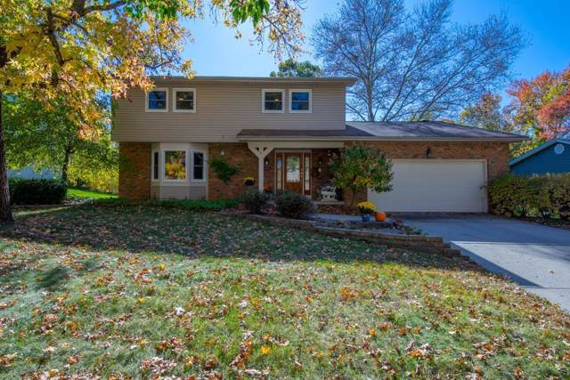 445 Riley Avenue, Worthington, OH 43085 (MLS #219040270) :: Signature Real Estate