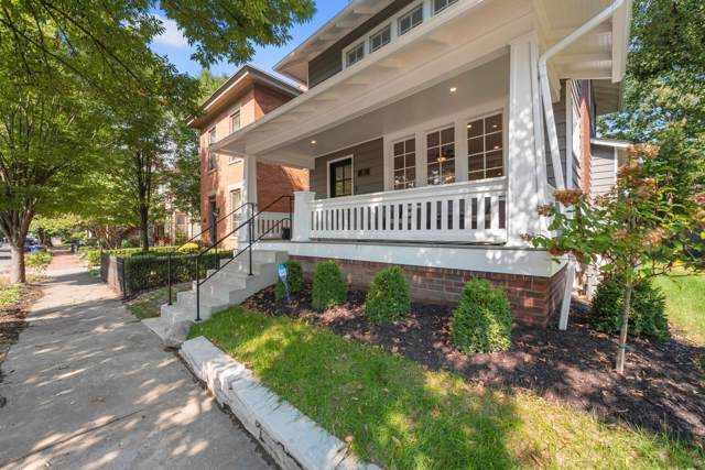 120 Thurman Avenue, Columbus, OH 43206 (MLS #219040296) :: Core Ohio Realty Advisors