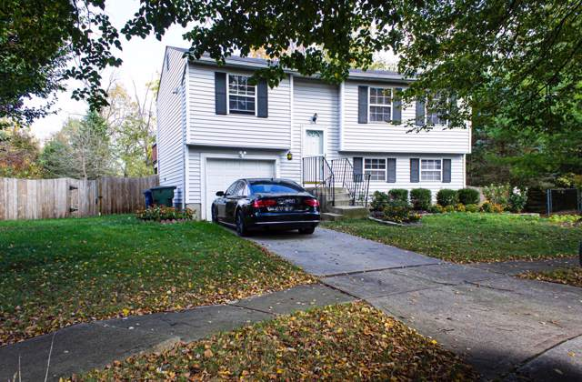 1676 Laramie Drive, Powell, OH 43065 (MLS #219040301) :: Signature Real Estate