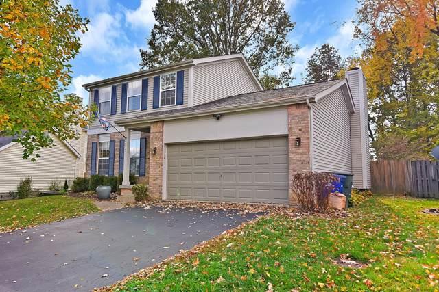 4277 Camden Passage Drive, Columbus, OH 43230 (MLS #219040313) :: Core Ohio Realty Advisors
