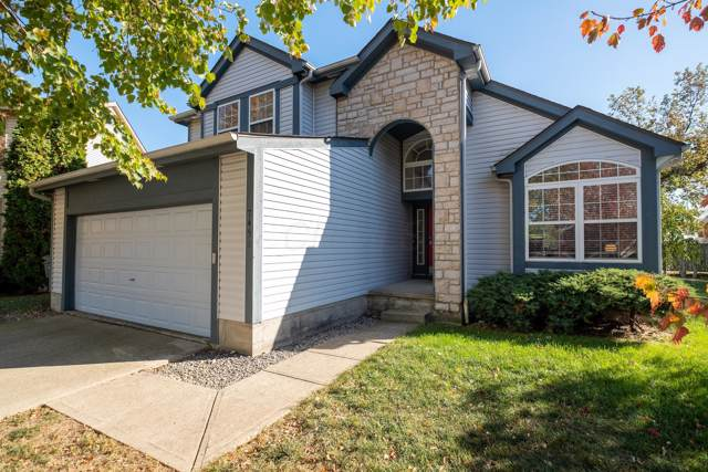 7452 Liberton Place, Worthington, OH 43085 (MLS #219040318) :: Signature Real Estate