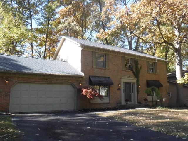 31 S Hempstead Road, Westerville, OH 43081 (MLS #219040326) :: Core Ohio Realty Advisors