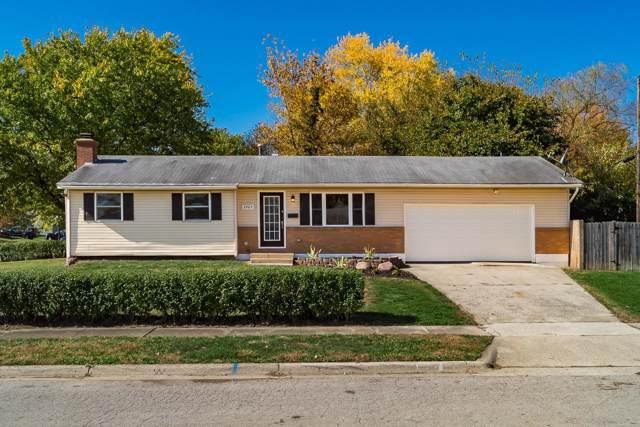 3925 Bonita Road, Columbus, OH 43232 (MLS #219040340) :: Core Ohio Realty Advisors