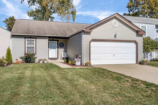 4708 Harbinger Circle, Whitehall, OH 43213 (MLS #219040344) :: Core Ohio Realty Advisors