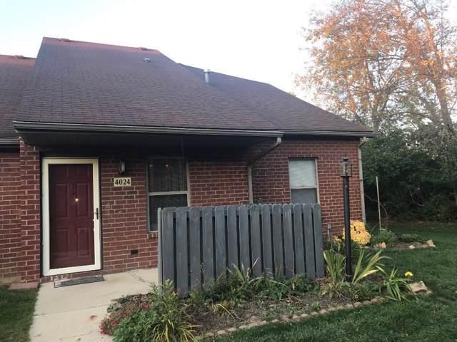 4024 Ryland Drive, Springfield, OH 45503 (MLS #219040374) :: BuySellOhio.com
