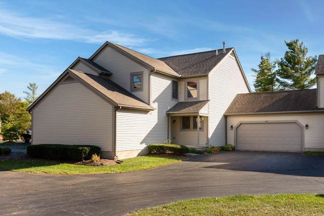 981 Pinewood Lane, Gahanna, OH 43230 (MLS #219040384) :: RE/MAX Metro Plus