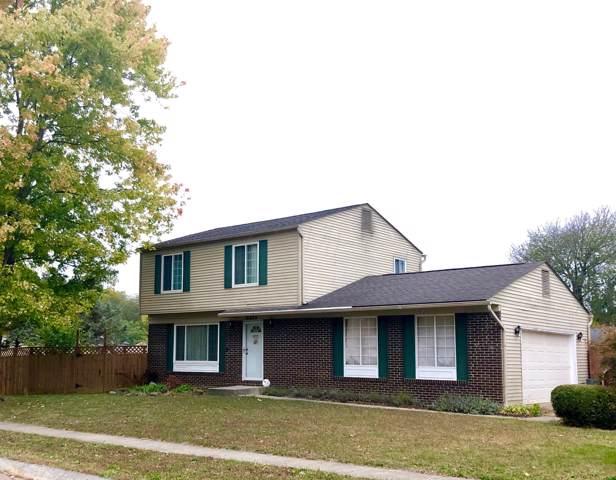 8922 Canoe Drive, Galloway, OH 43119 (MLS #219040411) :: Huston Home Team