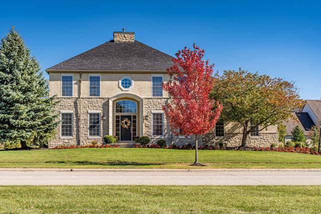 9309 Gibson Drive, Powell, OH 43065 (MLS #219040423) :: Core Ohio Realty Advisors