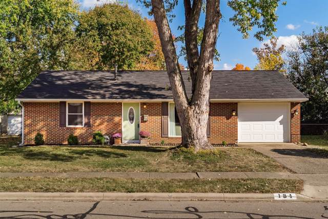 184 Prince Of Wales Drive, Columbus, OH 43230 (MLS #219040466) :: Susanne Casey & Associates