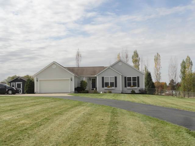 2260 County Road 26, Marengo, OH 43334 (MLS #219040482) :: Sam Miller Team