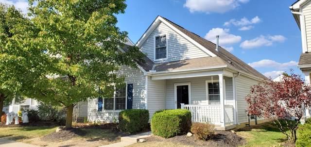 136 Hewes Street, Delaware, OH 43015 (MLS #219040497) :: Core Ohio Realty Advisors