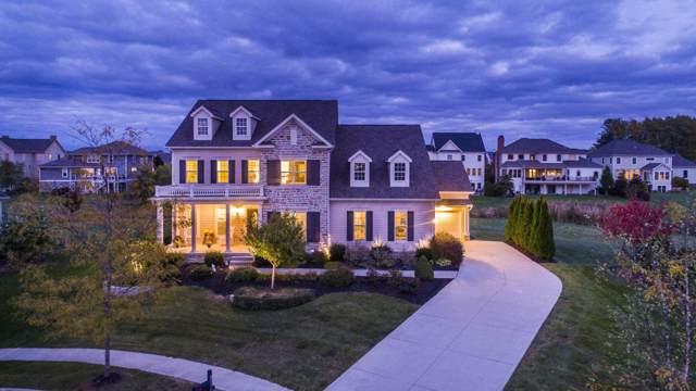 8096 Cliffrose Court, Plain City, OH 43064 (MLS #219040606) :: Signature Real Estate