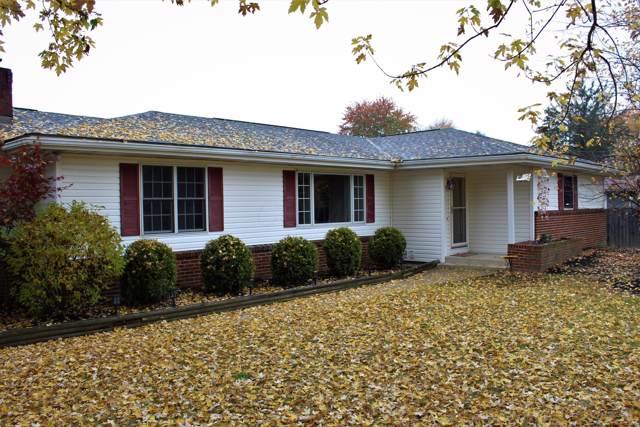 703 Park Road, Worthington, OH 43085 (MLS #219040629) :: Susanne Casey & Associates