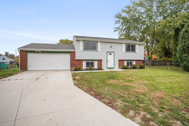2297 Wynds Court, Columbus, OH 43232 (MLS #219040651) :: Susanne Casey & Associates