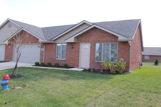 839 Autumn Chase Lane, Marysville, OH 43040 (MLS #219040674) :: RE/MAX ONE