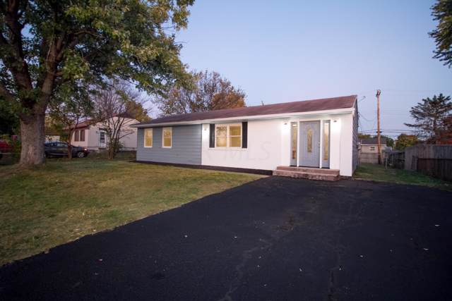 3204 Noe Bixby Road, Columbus, OH 43232 (MLS #219040687) :: Core Ohio Realty Advisors