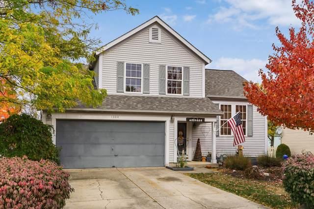 1304 Pepper Lane, Marysville, OH 43040 (MLS #219040692) :: Core Ohio Realty Advisors