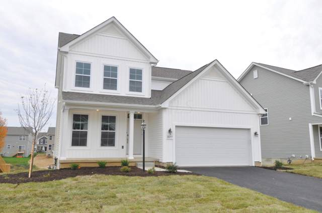 3077 Quiet Brook Vale Lot 151, Columbus, OH 43231 (MLS #219040717) :: ERA Real Solutions Realty