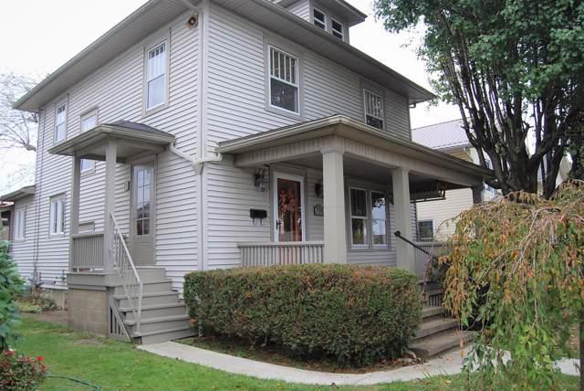 732 Saint Louis Avenue, Zanesville, OH 43701 (MLS #219040720) :: RE/MAX ONE