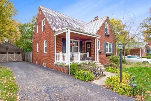 187 N Harding Road, Columbus, OH 43209 (MLS #219040797) :: Core Ohio Realty Advisors