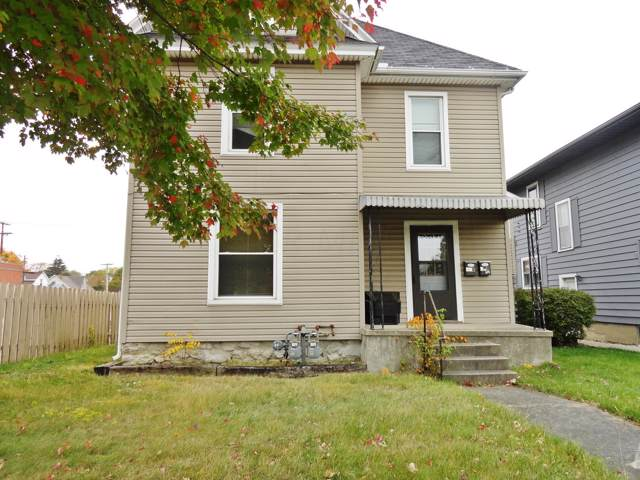 508 S Main Street, Bellefontaine, OH 43311 (MLS #219040799) :: RE/MAX ONE