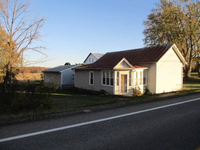 7321 State Route 314, Bellville, OH 44813 (MLS #219040816) :: BuySellOhio.com