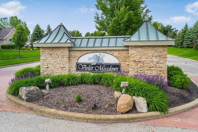 0 Bianca Drive - Lot 179, Pickerington, OH 43147 (MLS #219040826) :: The Clark Group @ ERA Real Solutions Realty