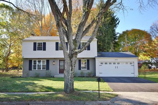 6171 Middlebury Drive E, Worthington, OH 43085 (MLS #219040904) :: Core Ohio Realty Advisors