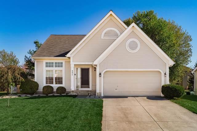 8477 Kingsley Drive, Reynoldsburg, OH 43068 (MLS #219040964) :: Core Ohio Realty Advisors