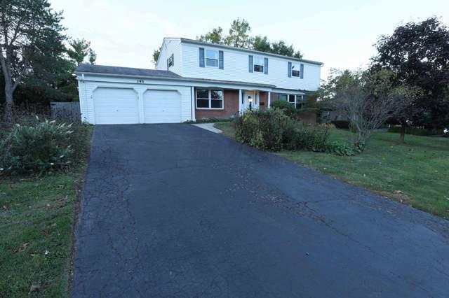 395 Longfellow Avenue, Worthington, OH 43085 (MLS #219040966) :: Berrien | Faust Group