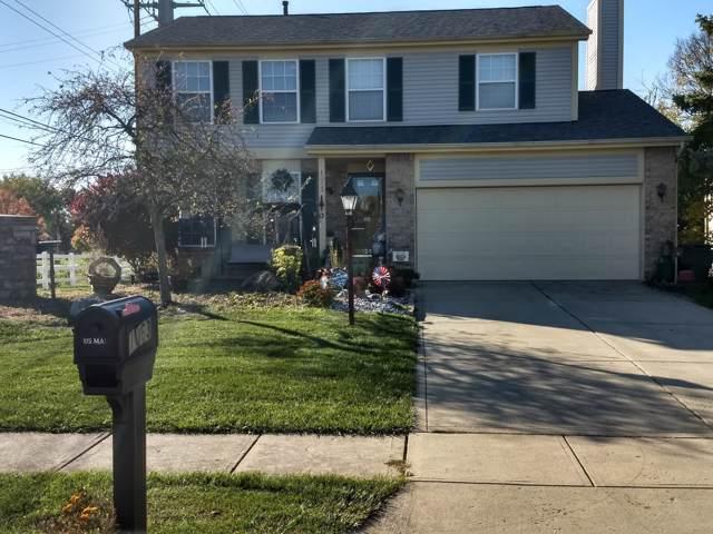 1063 Wexford Green Boulevard, Columbus, OH 43228 (MLS #219040969) :: Signature Real Estate