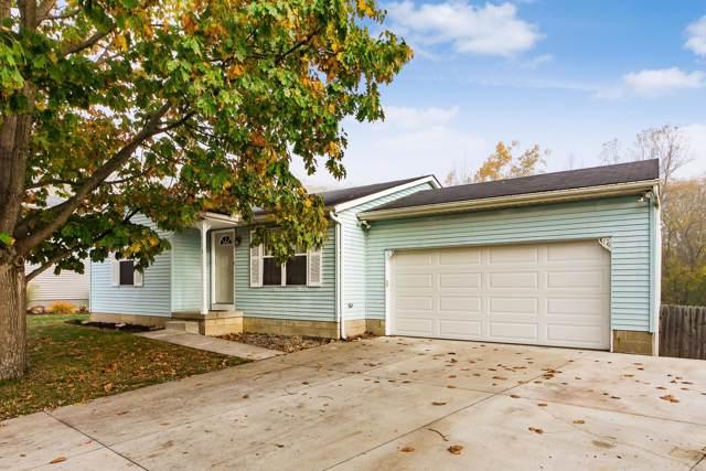 712 Cherryhurst Drive, Columbus, OH 43228 (MLS #219040986) :: Core Ohio Realty Advisors