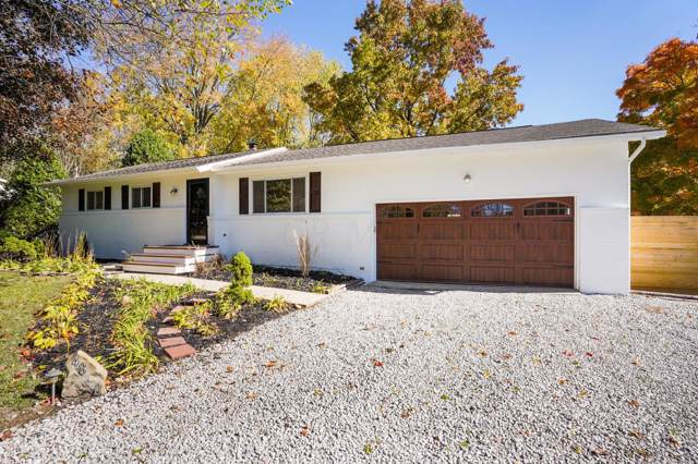 4830 Babbitt Road, New Albany, OH 43054 (MLS #219041007) :: The Raines Group