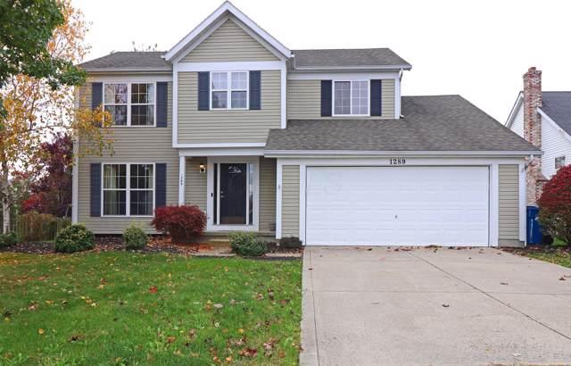 1289 Pepper Lane, Marysville, OH 43040 (MLS #219041010) :: Core Ohio Realty Advisors