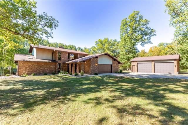 6199 Co Rd 39, Huntsville, OH 43324 (MLS #219041031) :: Core Ohio Realty Advisors