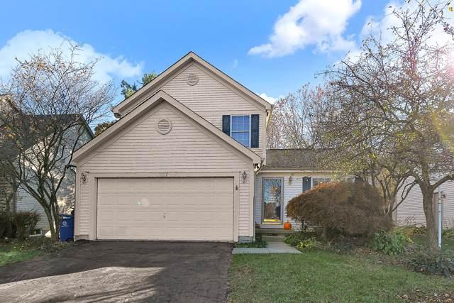 397 Scandia Street, Blacklick, OH 43004 (MLS #219041035) :: Core Ohio Realty Advisors