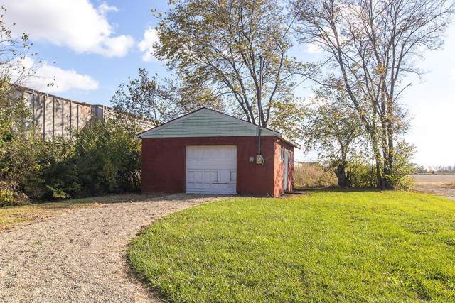 0 Williams Drive, Circleville, OH 43113 (MLS #219041037) :: The Clark Group @ ERA Real Solutions Realty