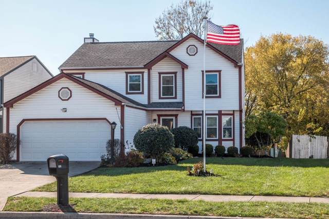 2083 Big Tree Drive, Columbus, OH 43223 (MLS #219041080) :: Core Ohio Realty Advisors