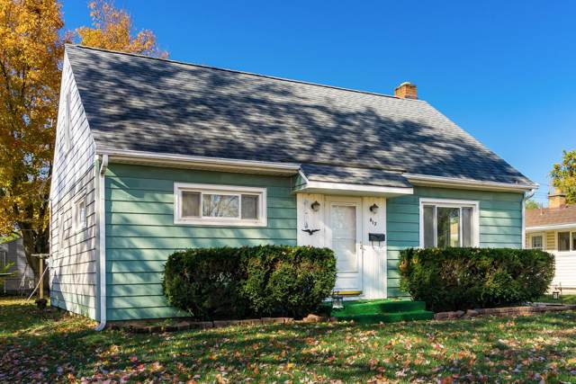 617 French Drive, Columbus, OH 43228 (MLS #219041096) :: Huston Home Team