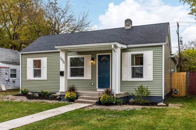 2930 Pontiac Street, Columbus, OH 43224 (MLS #219041139) :: Huston Home Team